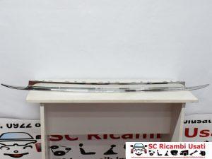 MODANATURA CROMATA PARAURTI POSTERIORE FIAT 500 735619786
