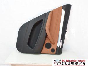 PANNELLO INTERNO PORTA POSTERIORE SX BMW X6 E71 9918008741 51217137107