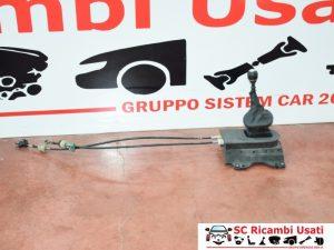 LEVA CAMBIO 6 MARCE 1.4 ALFA ROMEO MITO 553448500 55345935