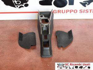 CONSOLE TUNNEL CENTRALE ALFA ROMEO MITO 156083482 156083483