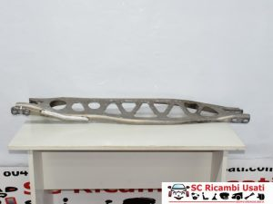RINFORZO PONTE POSTERIORE ABARTH 124 SPIDER 6000615104