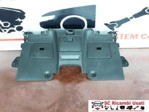 PANNELLO POSTERIORE SEDILI ABARTH 124 SPIDER 6000613681