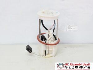 POMPA CARBURANTE ALIMENTAZIONE ABARTH 124 SPIDER 6000612017