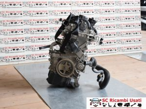 MOTORE 1.0 FIREFLY 70CV FIAT NEW PANDA 2021 46341162 7482393