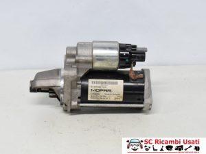 MOTORINO AVVIAMENTO 1.0 FIREFLY FIAT NEW PANDA 51975680