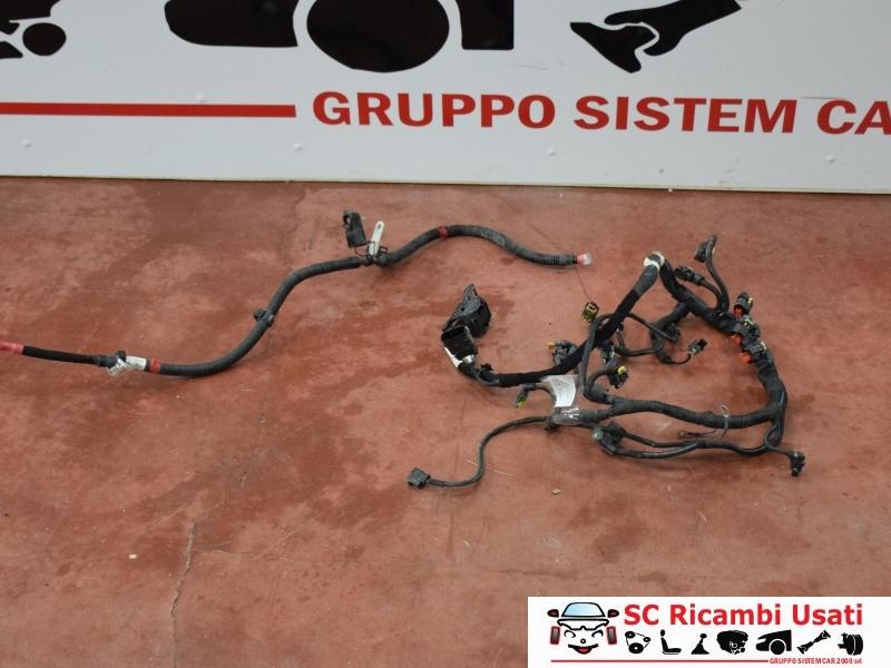 CABLAGGIO MOTORE 1.0 FIREFLY 70CV FIAT NEW PANDA 46348220 46351326