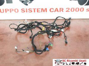 CABLAGGIO PLANCIA CRUSOTTO LANCIA MUSA 2005 51757404 517574040