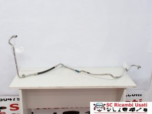 TUBO A/C CLIMA RENAULT KANGOO 2015 1.5 DCI 924409729R
