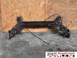 PONTE ASSALE POST SX 1.9 JTD FIAT PUNTO 188