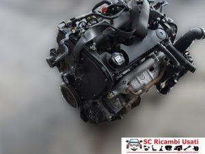 MOTORE E CAMBIO 1.9 JTD 59KW FIAT PUNTO 188A2000