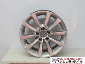 CERCHIO IN LEGA R18 BMW SERIE 5 F10