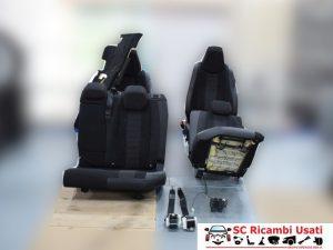 KIT SEDILI ANT E POST PEUGEOT 308 GT-LINE 2018