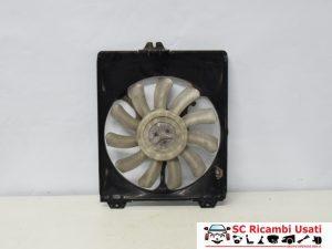 ELETTROVENTOLA RADIATORE 1.9 JTD 88KW FIAT SEDICI