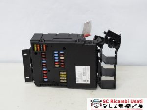 CENTRALINA BODY COMPUTER SMART FORTWO W451