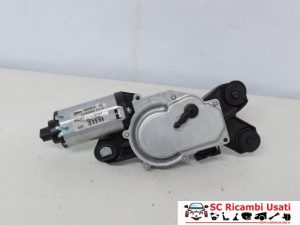 MOTORINO TERGILUNOTTO POST FORTWO W451 2008
