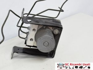CENTRALINA POMPA ABS FORTWO W451 2008