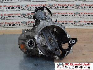 CAMBIO AUTOMATICO 1.0 62 KW SMART FORTWO W451 3B21