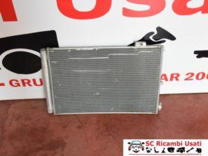 RADIATORE A/C CLIMA MERCEDES GLK X204 220 CDI