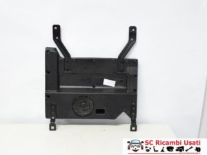 ALTOPARLANTE CASSA SUBWOOFER SMART FORTWO W451