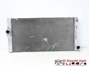 RADIATORE ACQUA 2.0 DISEL 160KW BMW SERIE 5 2012