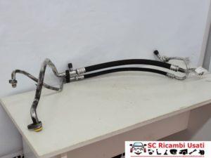TUBO FLESSIBILE A/C 2.0 BMW F10 SERIE 5