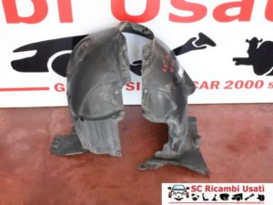 PASSARUOTA RIPARO RUOTA ANT DX MERCEDES CLASSE B