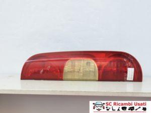 FANALE STOP POST DX FIAT DOBLO 2007