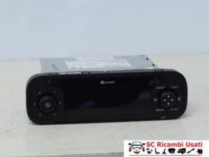 AUTORADIO DELPHI UCONNECT FIAT NEW PANDA 2019