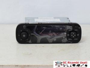AUTORADIO CON USB FRONTALE APTIV FIAT NEW PANDA