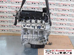 MOTORE 1.3 110KW/150CV GSE JEEP RENEGADE 2019