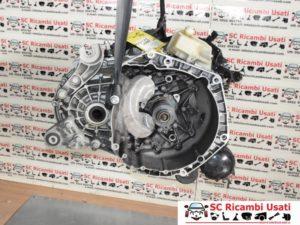 CAMBIO AUTOMATICO 1.3 150CV FIREFLY JEEP RENEGADE