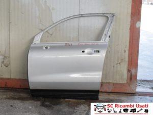 PORTA PORTIERA ANT SX FIAT 500X 2018