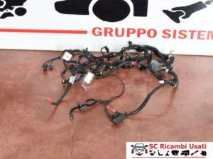 CABLAGGIO MOTORE 1.3 110KW/150CV JEEP RENEGADE 19