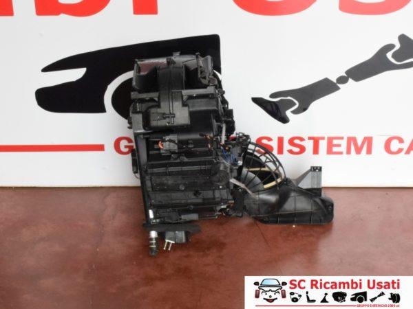 SCATOLA STUFA AUTOMATICA FIAT NEW PANDA 2017