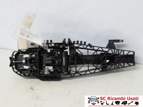MANIGLIA ESTERNA PORTA POST DX FIAT 500X 2018