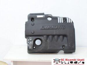 COPERCHIO RIPARO MOTORE 1.9 JTD FIAT DOBLO 2007