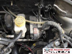 CENTRALINA POMPA ABS 1.9 JTD 77KW/105CV FIAT DOBLO