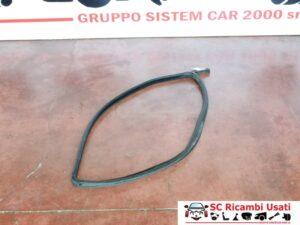 GUARNIZIONE GUIDA PORTA ANT DX FIAT DOBLO 2007