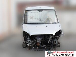 CAMBIO 5 MARCE 1.9 JTD 77KW FIAT DOBLO 2007