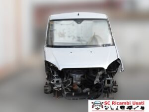 CULLA MOTORE 1.9 JTD 77KW/105CV FIAT DOBLO 2007