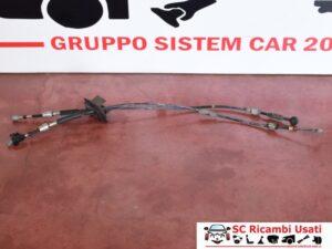 CAVO TIRANTE CAMBIO INNESTO MARCE FIAT PANDA 1.2