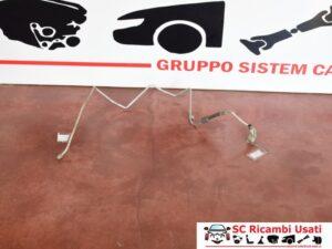 TUBO A/C CLIMA 1.2 BENZINA FIAT PANDA 169 2010 51807226 51782756
