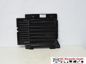 COPERCHIO BOX MULTIFUNZIONE DX MINI COOPER R56