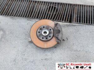 MOZZO MONTANTE ANT DX 1.9 JTD 150 CV FIAT CROMA