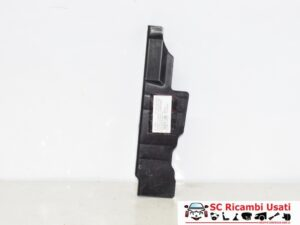 RIPARO LATERALE DX VANO MOTORE ABARTH 124 SPIDER N24356311