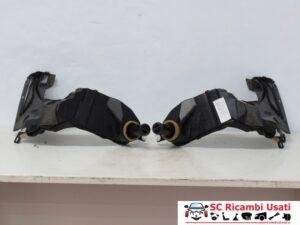 CONDOTTO DI SCARICO CAPOTE ABARTH 124 SPIDER N243R1790 N243R1780 60006