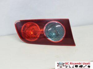 FANALE STOP POSTERIORE SX FIAT CROMA 2008 51727252 77363584