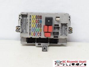 CENTRALINA MODULO BODY COMPUTER 1.9 JTD FIAT CROMA 46846745 51804075 5
