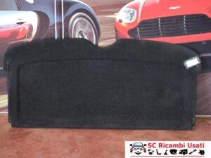 CAPPELLIERA VANO BAGAGLI 1.6 PEUGEOT 307 2002