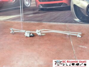 MOTORINO TERGICRISTALLO ANT PEUGEOT 307 2002